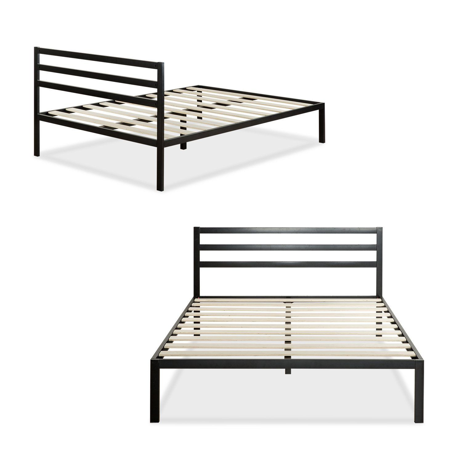 awesome Top 10 Best Cheap Full Size Beds Reviews -- Knowing Your ...