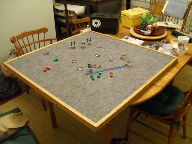 Brilliant Table Top Gaming Table Top Creativity Board Game Table Download Free Architecture Designs Pendunizatbritishbridgeorg