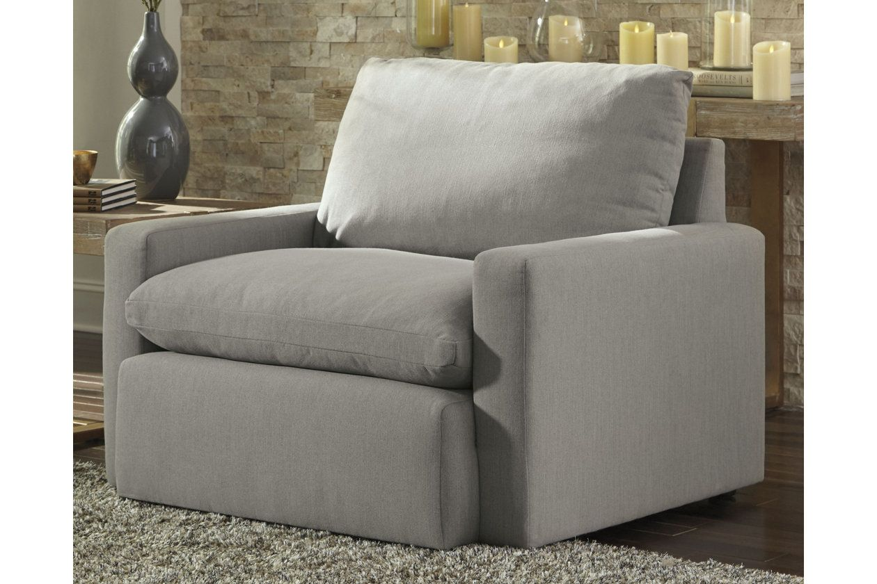 Nandero Oversized Chair With Images Oversized Chair Living