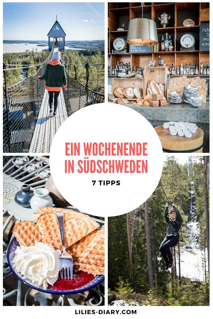 Photo of Tips for southern Sweden – a weekend in Växjö and the surrounding area