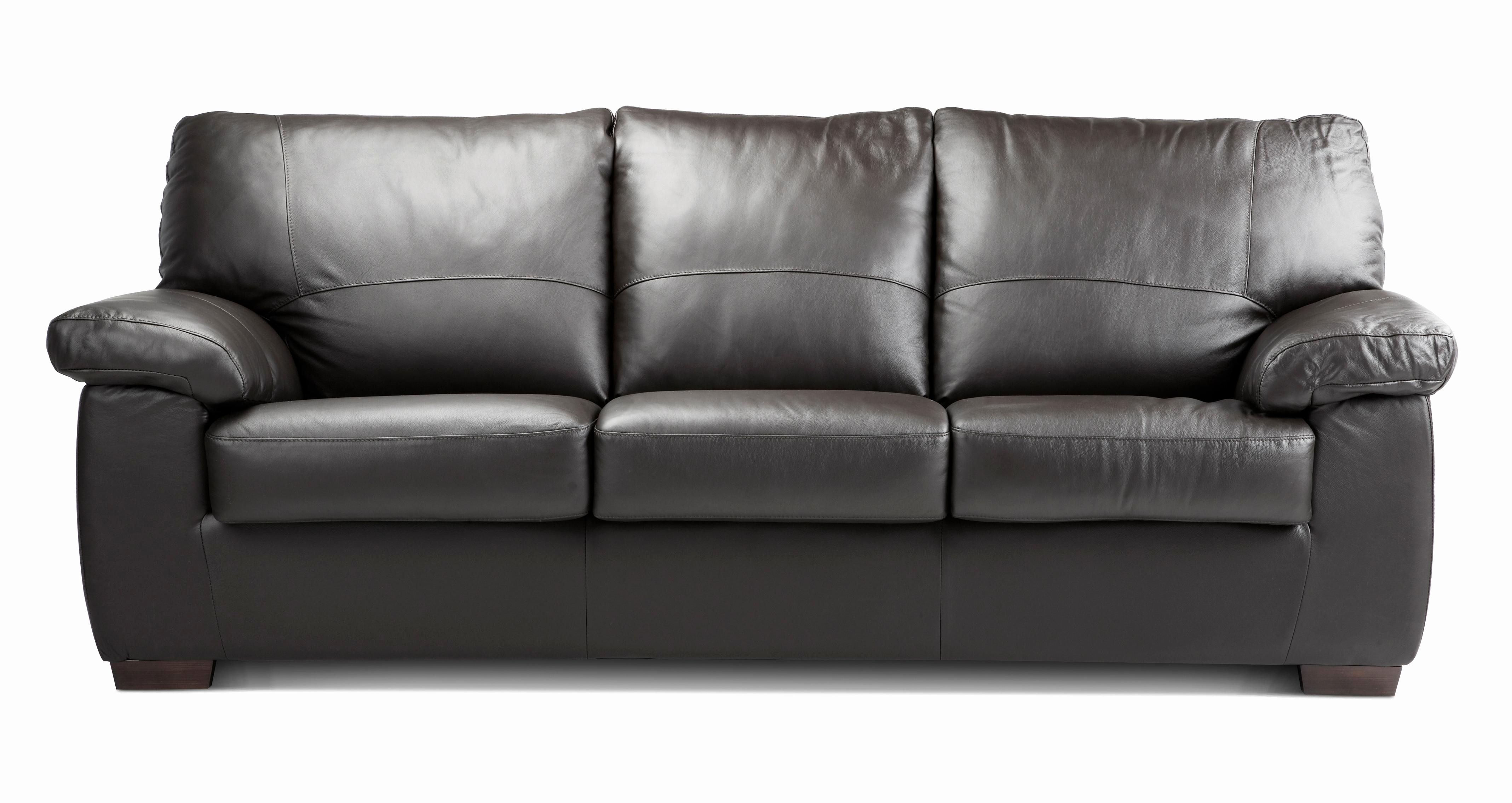 New Black Leather Sofas Images