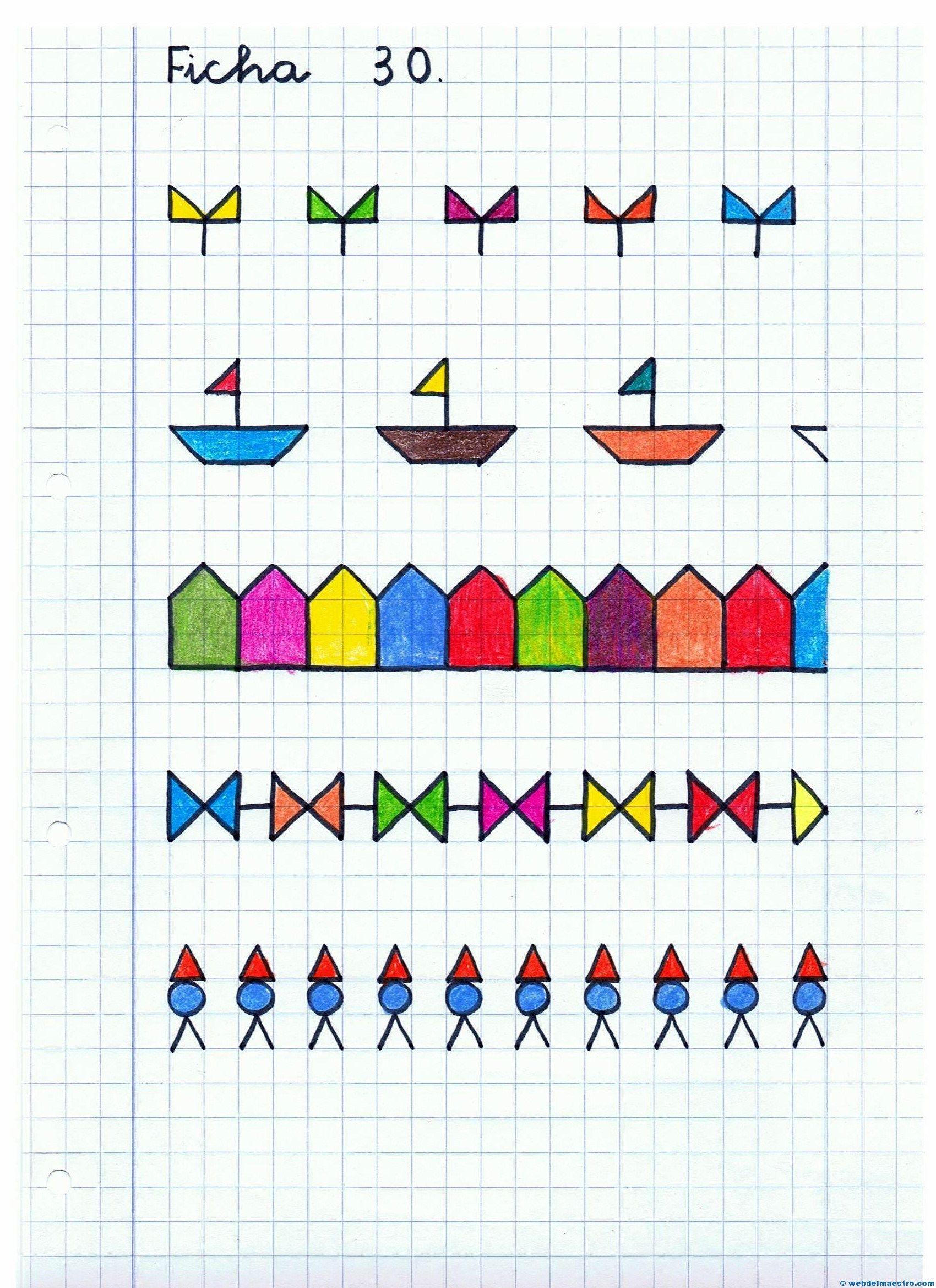Caligrafia Material De Refuerzo Ii Web Del Maestro Dibujos En Cuadricula Web Del Maestro Fuentes De Escritura A Mano