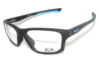 9fba6b4687 Ahora con lentes recetados es necesario una buena montura así que compre  una excelente marca OAKLEY con lentes Transitions plus