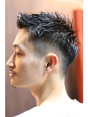 2020年冬 メンズ ボウズの髪型 ヘアアレンジ 人気順 3ページ目