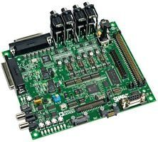 Analog devices adzs-21479-ezlite sharc, adsp-2147x, with