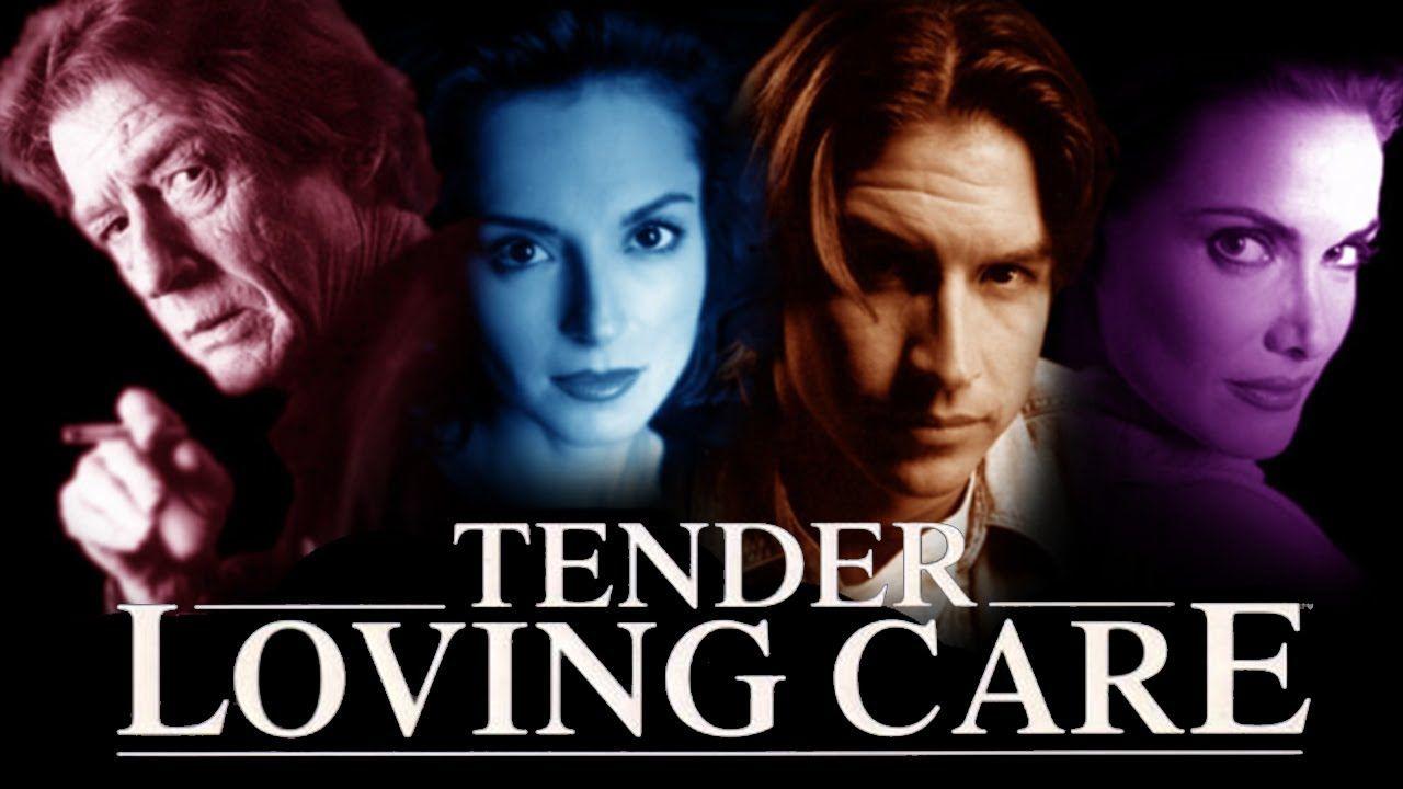 Image result for tender loving care game Tenders, Loving