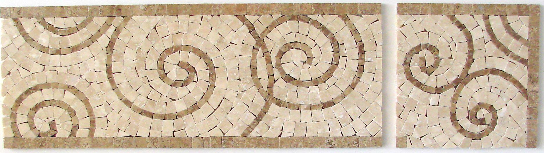 mosaic border patterns google search