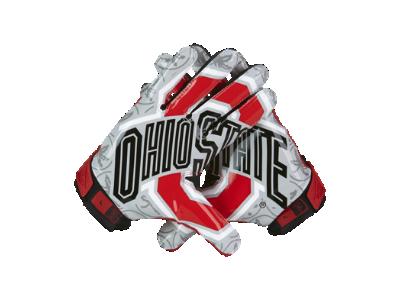 Nike Vapor Jet 2.0 (Ohio State) Men's