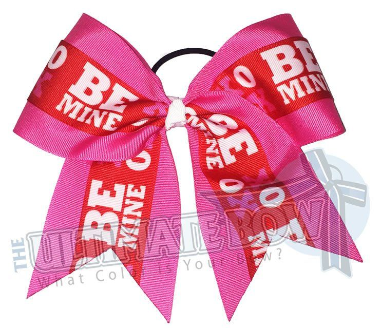 Superior Be Mine - XOXO | The Ultimate Bow