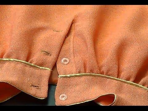 Botones para confeccion ropa