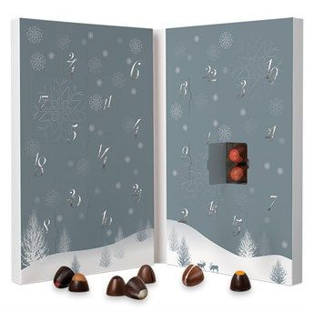 The Advent Calendar - Truffles for Two