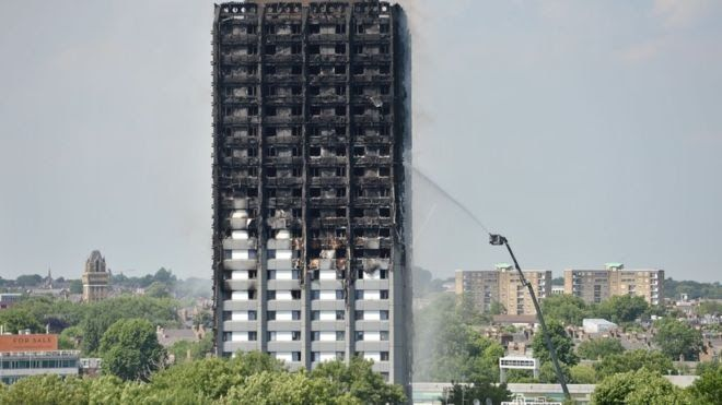 Grenfell Tower: Fire Started In A Fridge