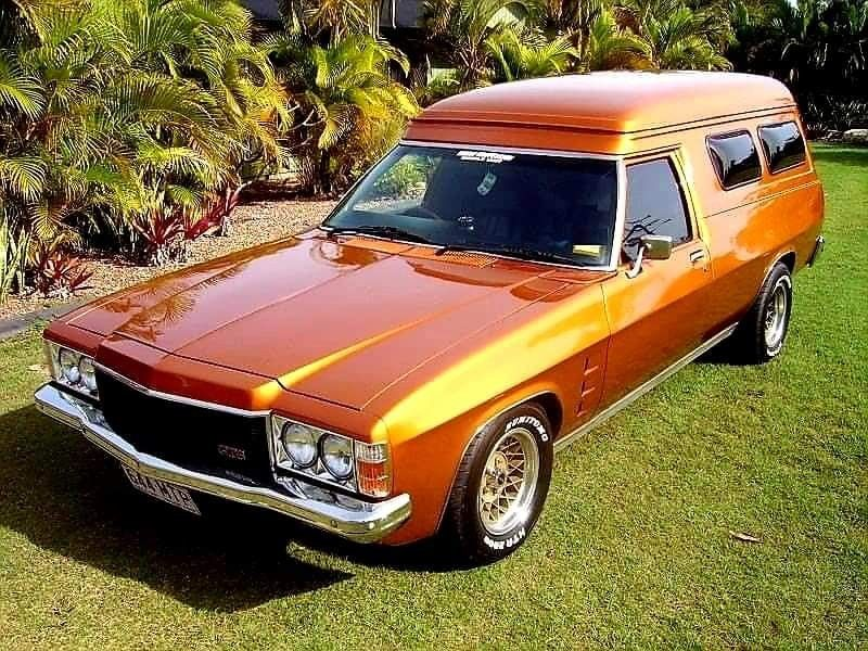 Pin by JvR on Panel vans | Australian muscle cars, Hot cars