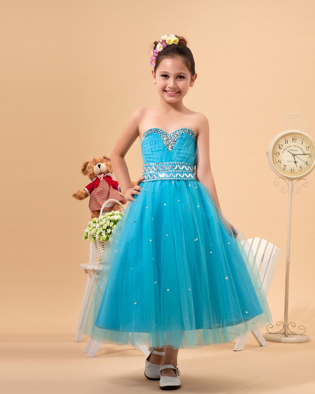 flower girl dresses - Google Search | Caras Wedding Ideas ...