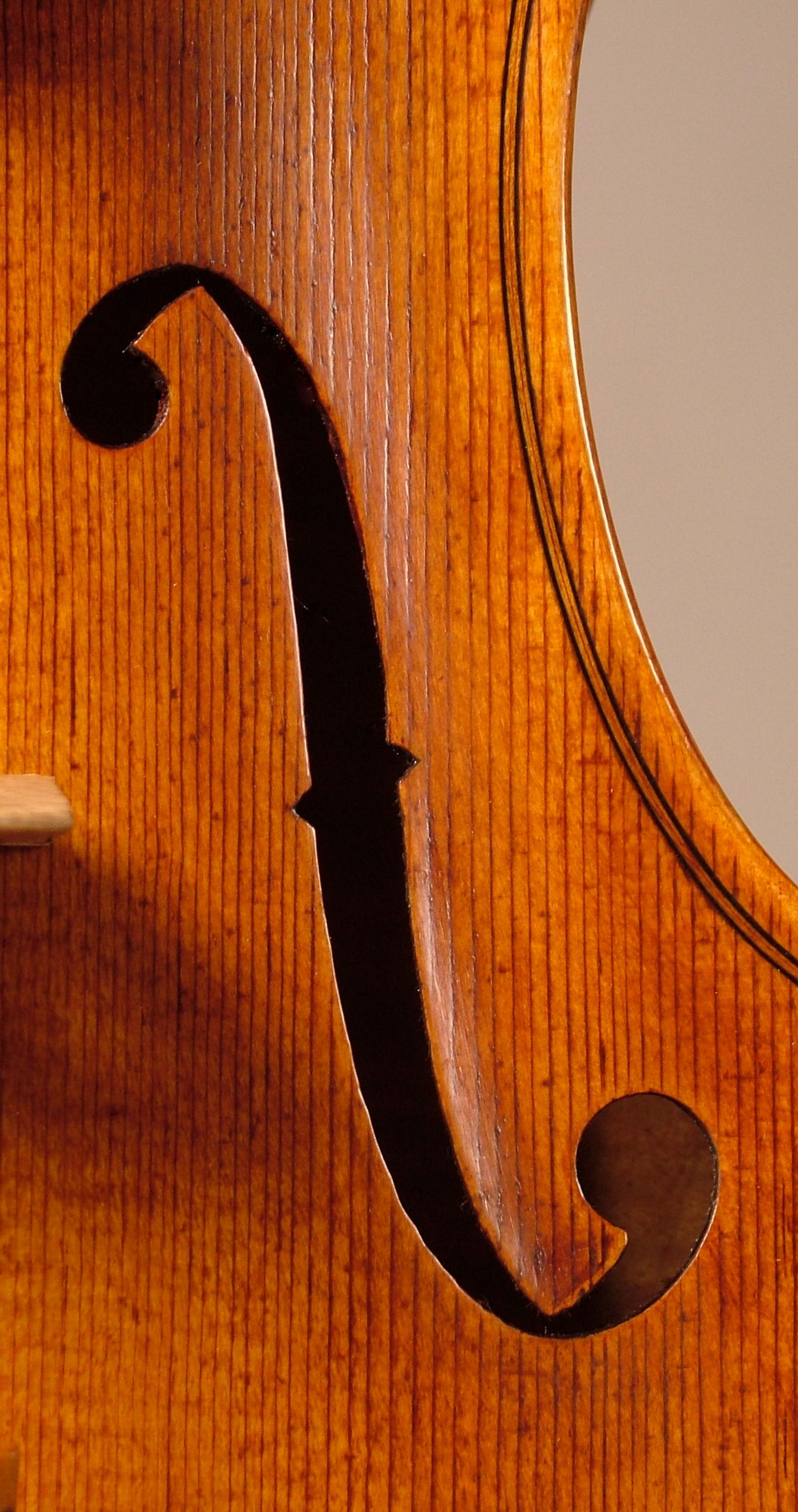 how to tune a violin without a tuner