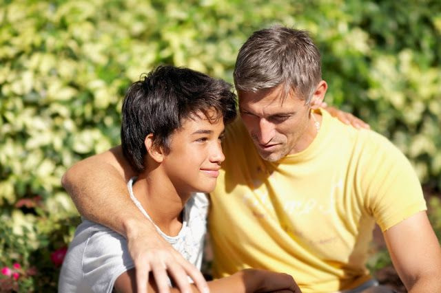 Image result for father and older son activities