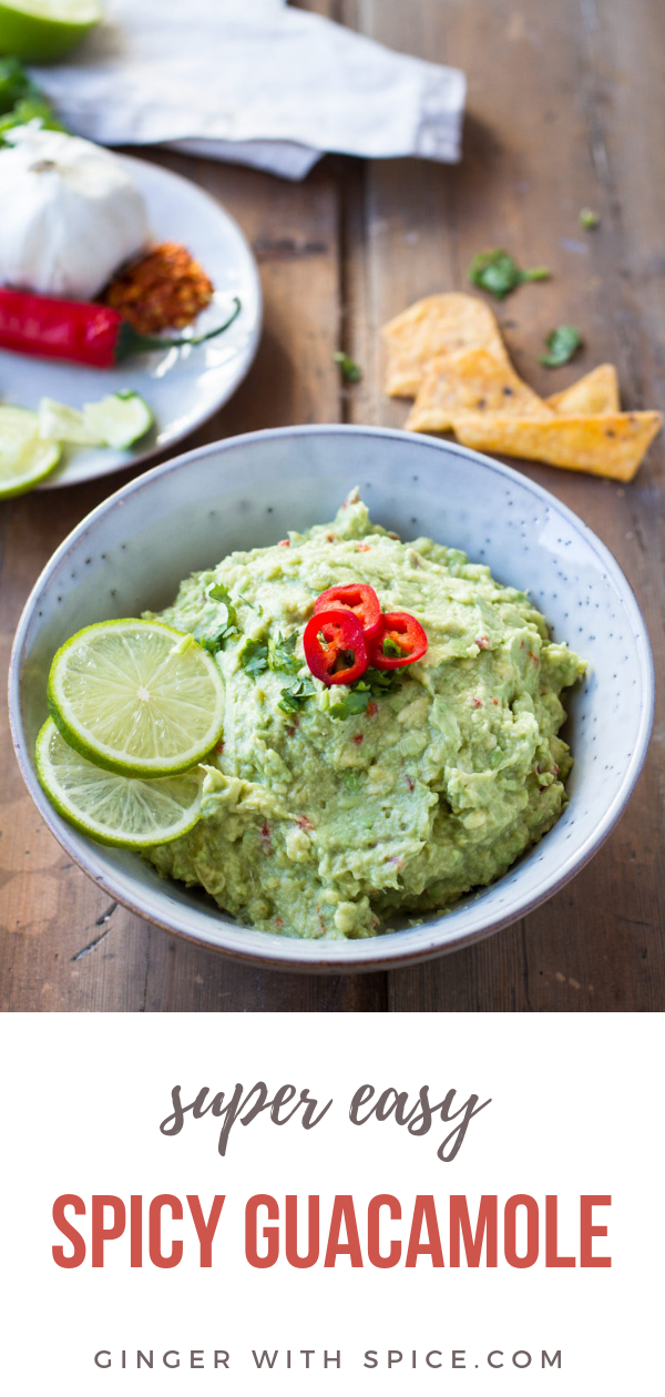 Can You Substitute Lime For Lemon In Guacamole The Best Easy Guacamole Recipe Guacamole Recipe Easy Guacamole Recipe Spicy Guacamole Recipe