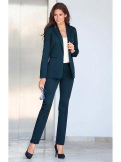 Pantalon Largo De Vestir Mujer Tiro Alto Tejido Elastico Trajes De Vestir Mujer Pantalones De Vestir Mujer Trajes De Vestir