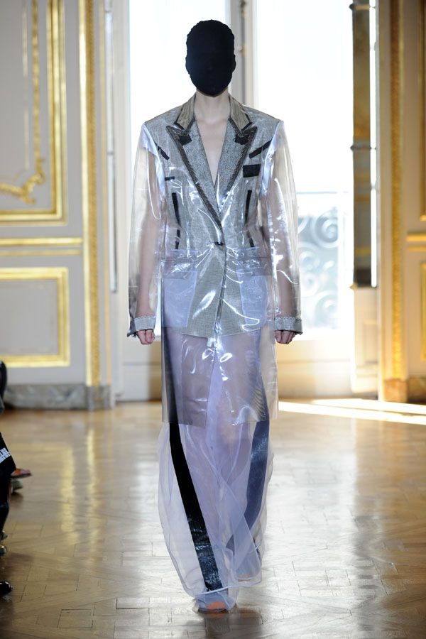 H's Next Designer Collaboration to be With Maison Martin Margiela?