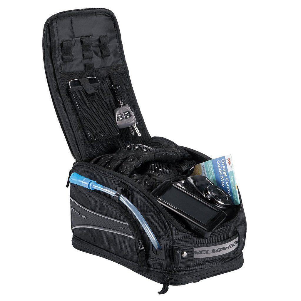 Pin on Motorcycle saddle bags