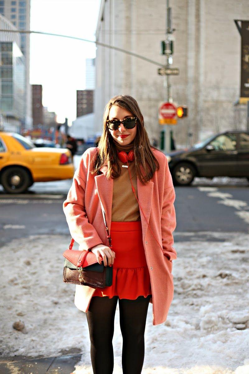 Color Me Nana, pink + red <3
