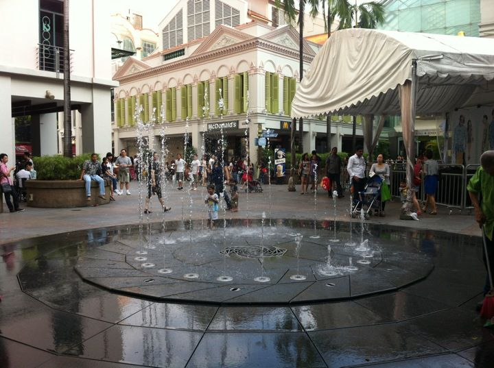 Bugis Junction Downtown Core Singapore Singapur