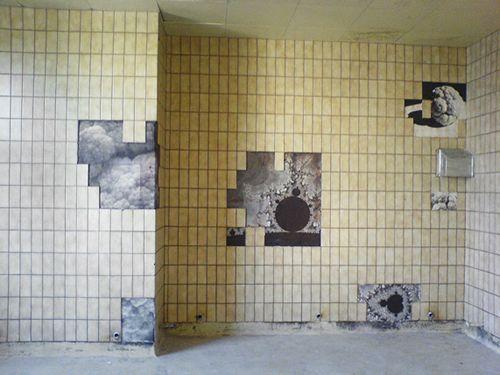 Larissa Leverenz   Grafik   Druckgrafik – Klasse Jan Svenungsson