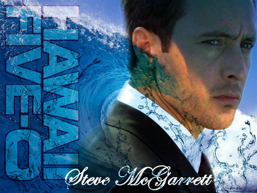 Hawaii Five 0 Wallpaper By Zezzaa Que Guapo Y Favoritos