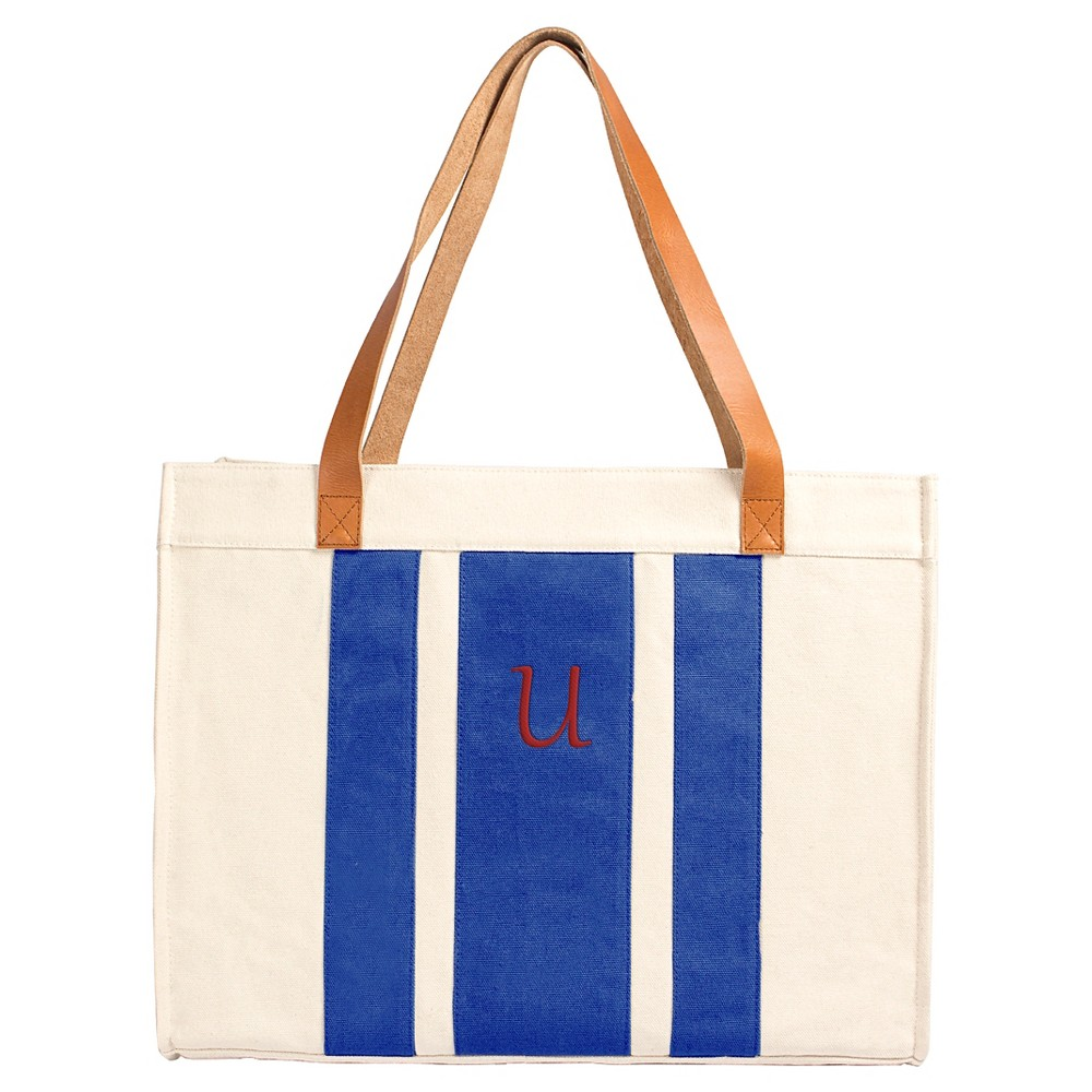 Large tote bags at target - Tote Bags Cathy S Concepts Blue Stripe