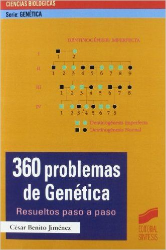 Ejercicios De Genetica Mendeliana Resueltos Epub Download
