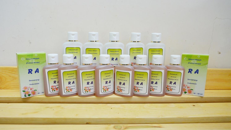 Obat Herbal Yang Halal Untuk Membersihkan Bekas Jerawat