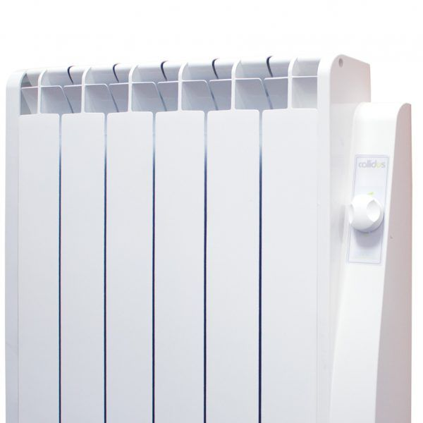 Manual Control Electric Heating Radiator Electric Radiators