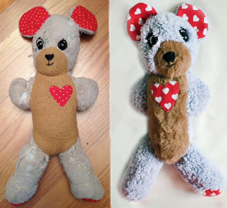 Stuff Repair, Toy Repair, Lost Stuffed Animals, Teddy bear Hospital ...