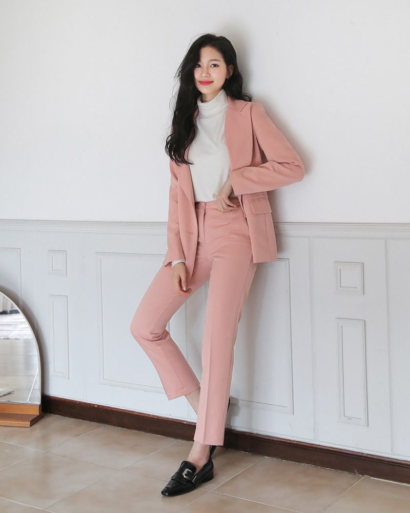 314d59f81f4 New Korean Women s clothes Ideas 3906997865.  Dahong  Eunji daily style 2018