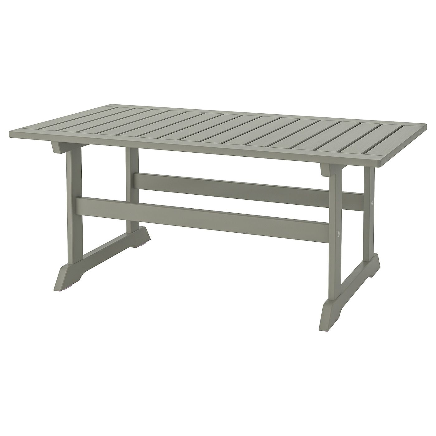 Bondholmen Couchtisch Aussen Grau Las Grau Ikea Osterreich In 2020 Outdoor Lounge Furniture Ikea Grey Stain