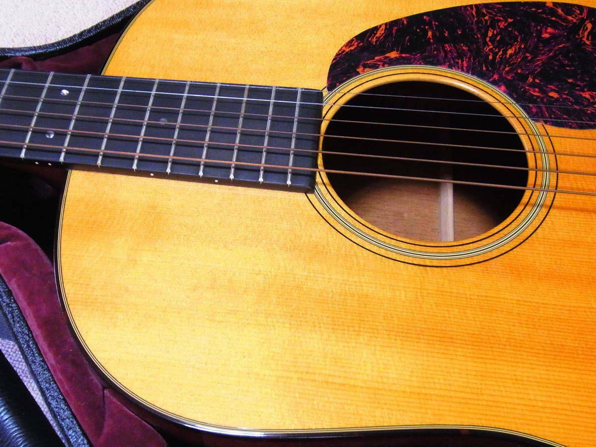 Rare Vintage Used Martin D 18vs Acoustic Guitars Ebay In 2020 Acoustic Guitar Acoustic Guitar