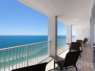 3 bedroom / 3 bath Gulf Front Condominium - 23rd floorVacation Rental in Gulf Shores from @homeaway! #vacation #rental #travel #homeaway