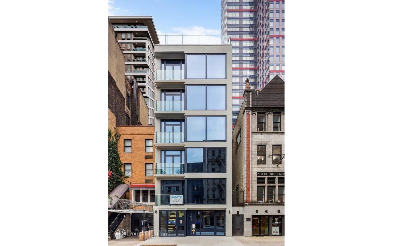 245 E 53rd St 3 New York Ny 10022 Trulia Condo Real Estate Trends