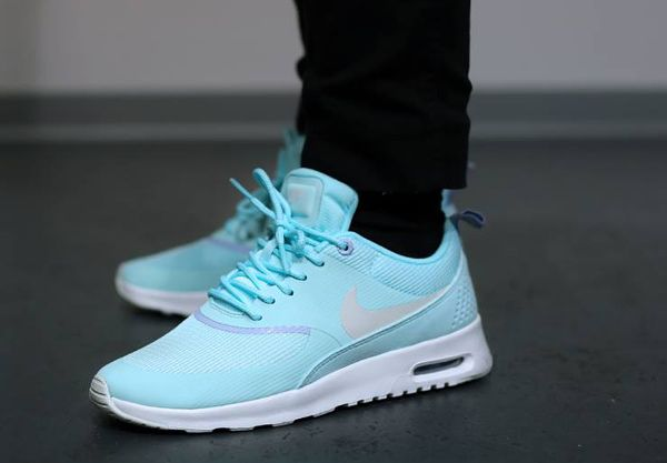 online store 71a58 db7aa Nike Air Max Thea Glacier Ice Base Grey