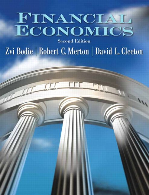 Solution manual for financial economics 2nd edition by bodie isbn solution manual for financial economics 2nd edition by bodie isbn 0558785751 9780558785758 instructor solution manual version httpsolutionmanua fandeluxe Choice Image