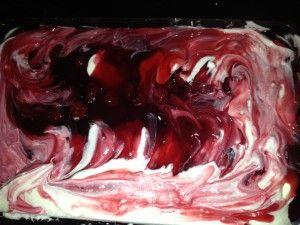 Cheesecake Dip!