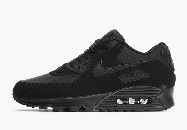 air max original all black