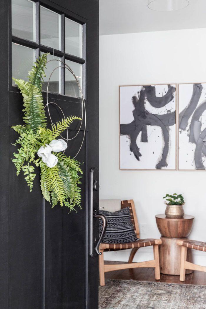 Photo of Easy DIY Spring Hoop Wreath Tutorial – Cherished Bliss
