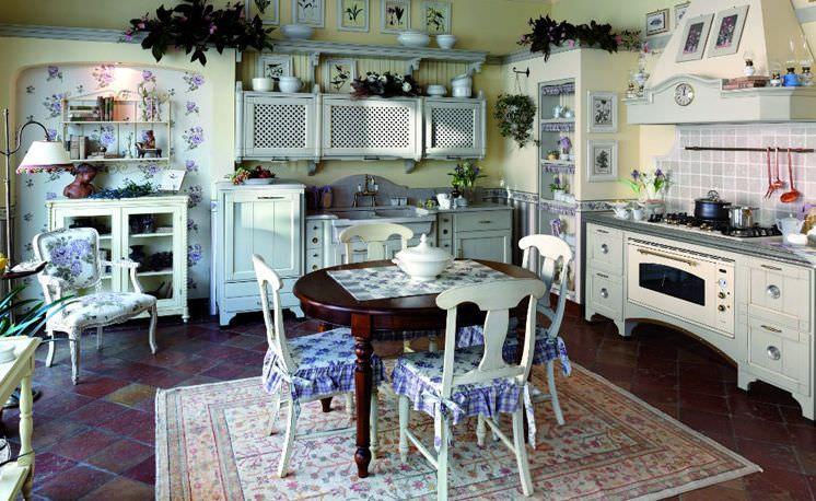 Provenzale Arredamento ~ Cucina in stile inglese cottage inglesi stile inglese e cottage