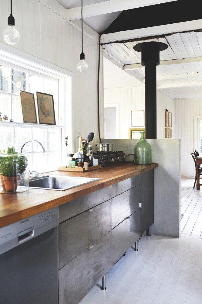Køkken Mols planer Pinterest Kitchens, Interiors and Sweet house - küche ikea planer