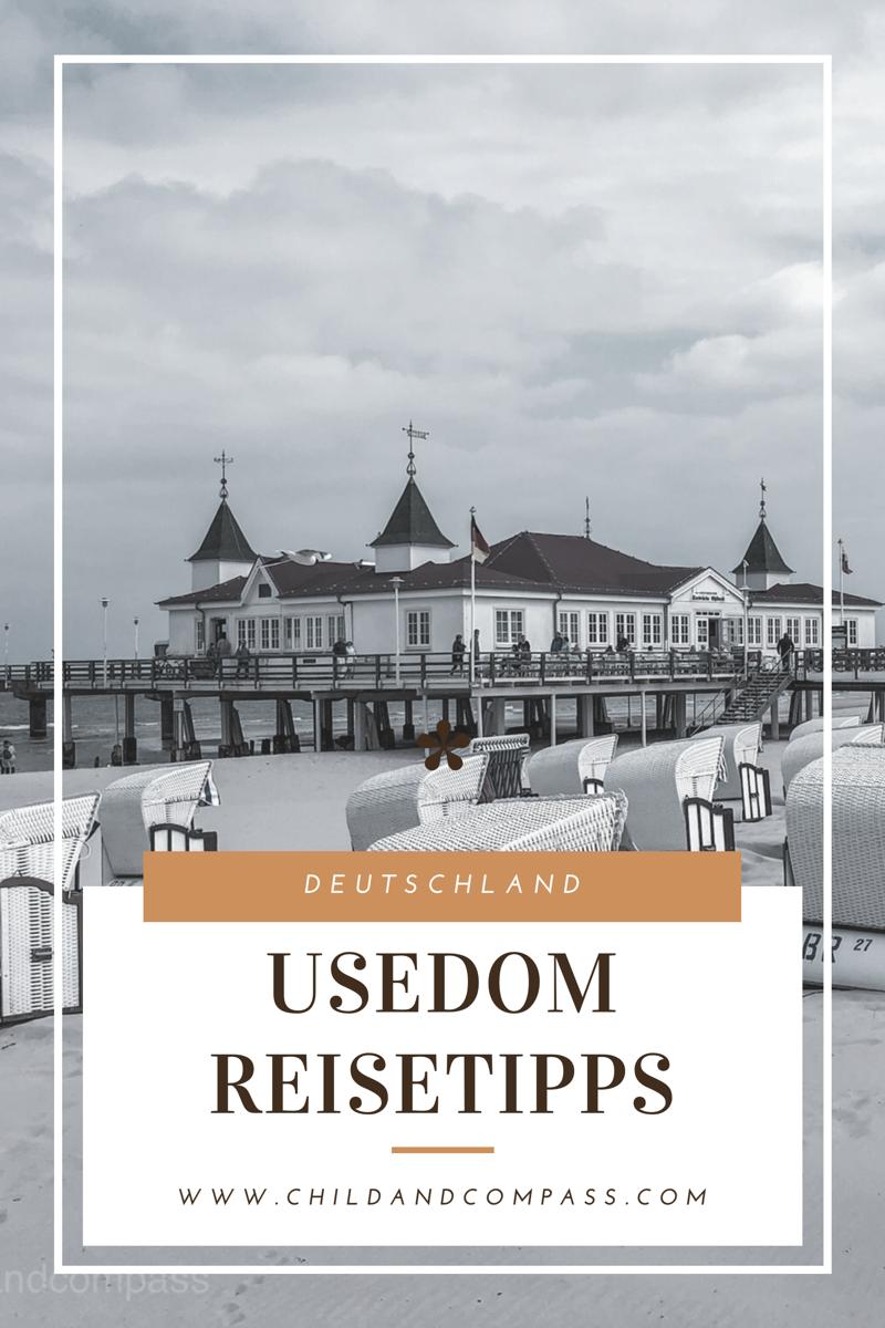 Photo of Usedom Reisetipps – Urlaub in Deutschland