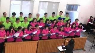 霧峰教會 100 - YouTube