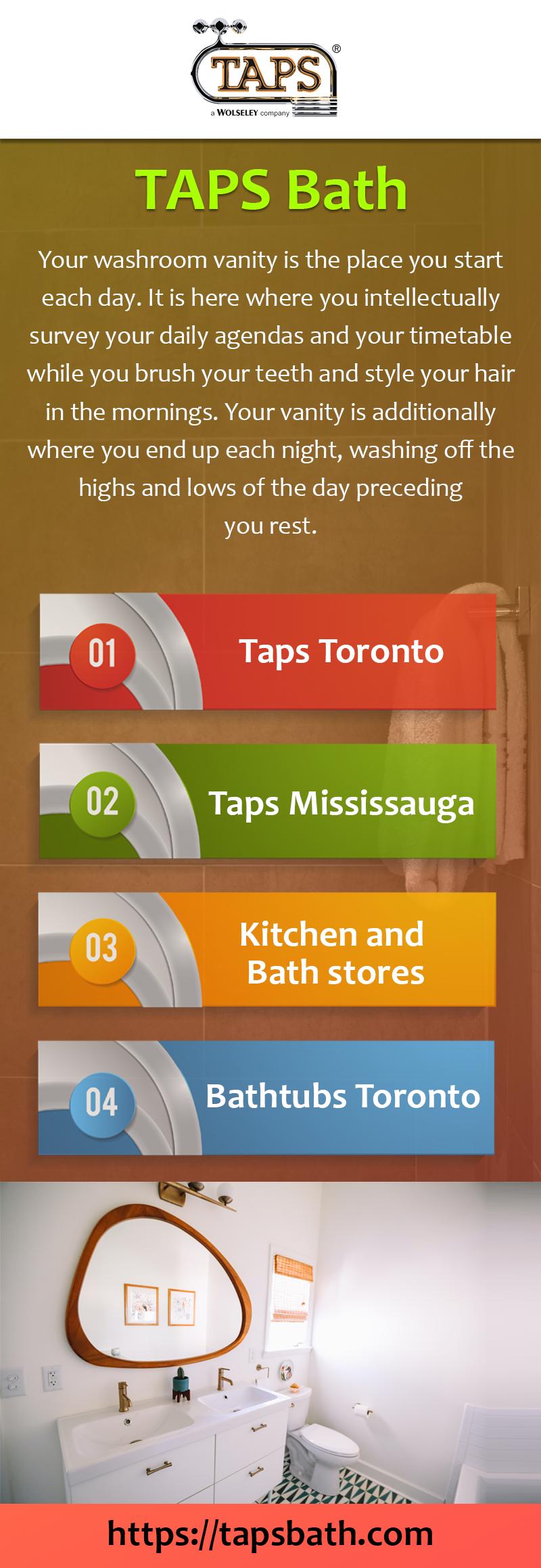 Pin on Toronto Premier Kitchen and Bath Stores