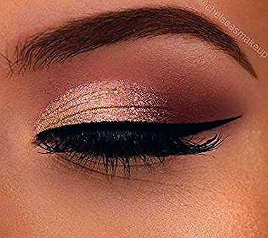 Photo of Makeup prom brown eyes night 49 super ideas