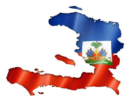 Haitian Flag On A Map Illustration Id469254144 471 365 Haitian Flag Haitian Art Haitian Tattoo